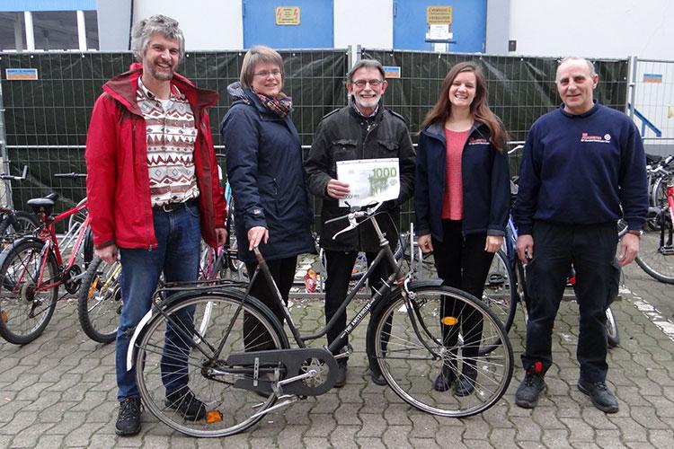 fahrradwerkstatt wohnheim luther weg