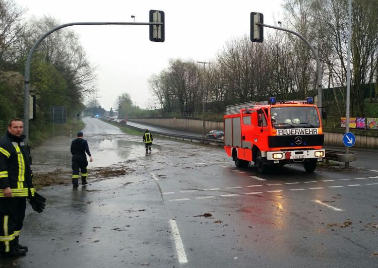 Photo of Unwetter über Wunstorf