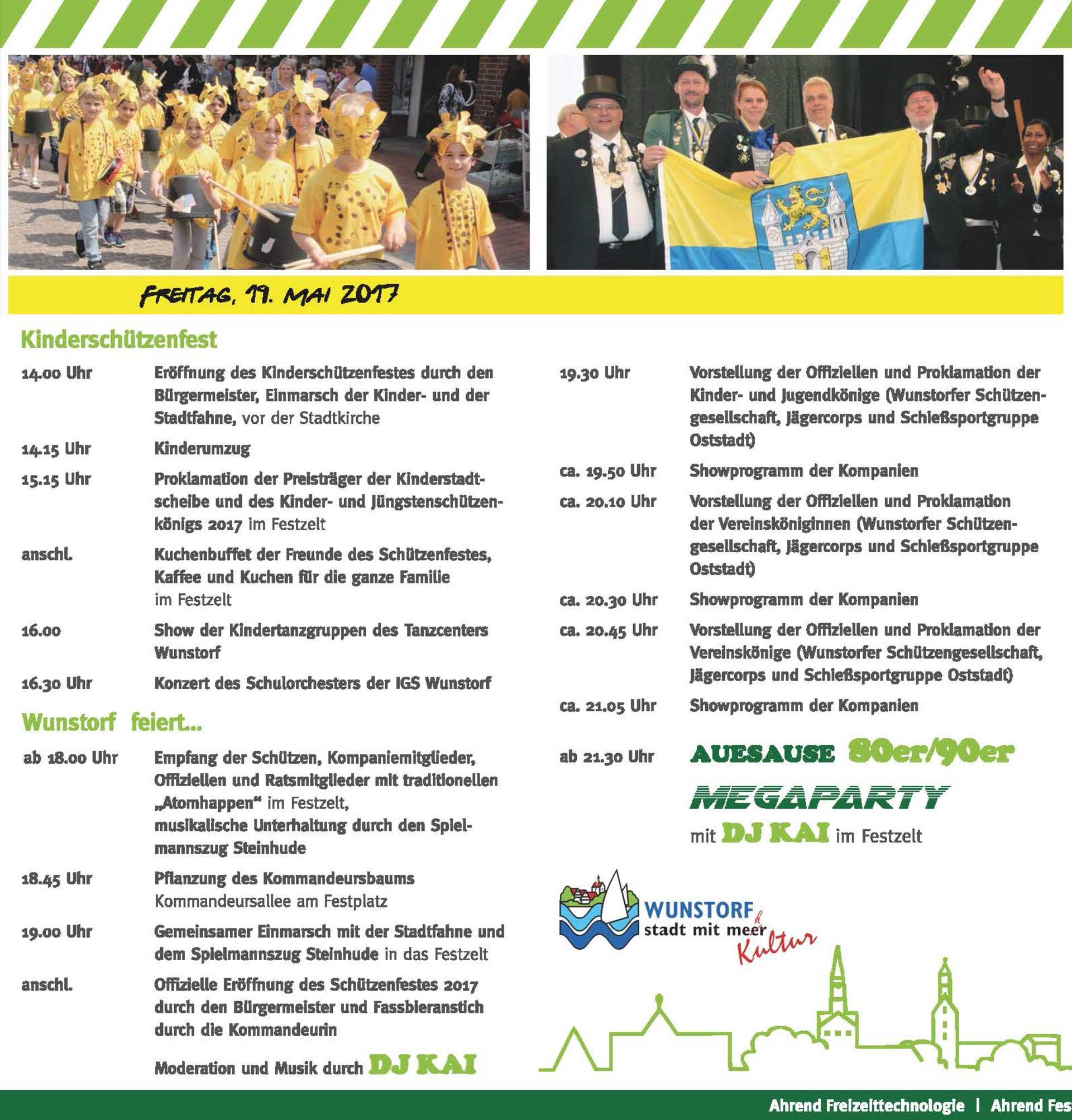 flyer schuetzenfest 2017 1