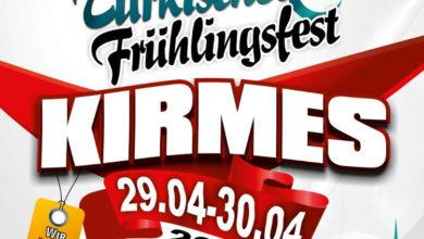 Photo of Türkisches Frühlingsfest