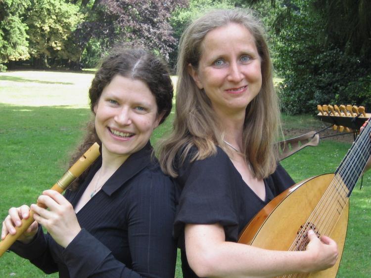Photo of Musik zur Lutherzeit