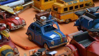 Bild von Flohmarkt in Albert-Schweitzer-Schule