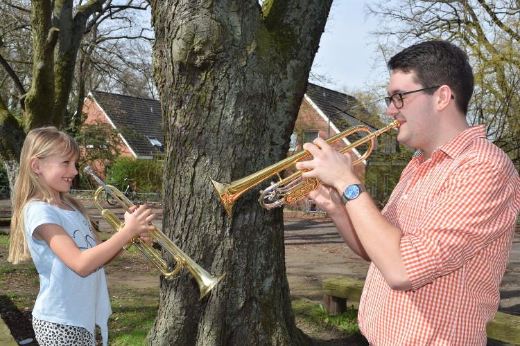 trompete musikschule