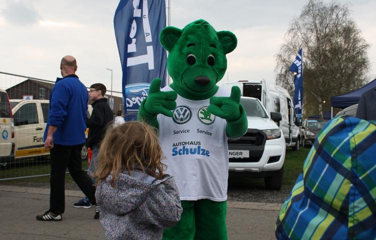 Photo of Highlights beim Wunstorfer Wirtschaftswochenende