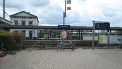 Bild von Alkoholisierter Mann schlägt 13-Jährige in Bahnhofsnähe