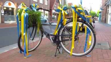 Bild von Wunstorf zählt zu den 100 fahrradfreundlichsten Kleinstädten Deutschlands!