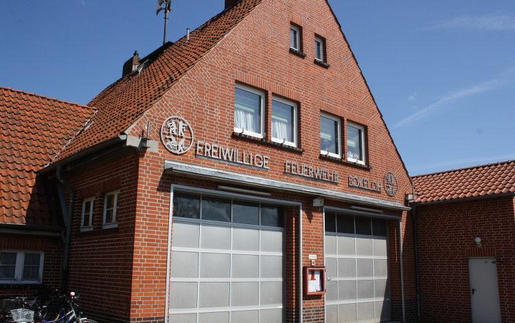 Feuerwache Bokeloh