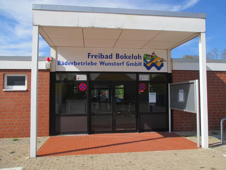 Photo of Freibad Bokeloh wird nicht geöffnet