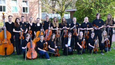 Bild von Ensemble Leggero tritt in KRH-Kirche auf