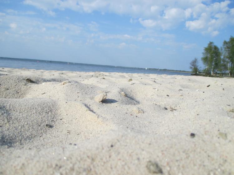 Steinhuder Meer Strand