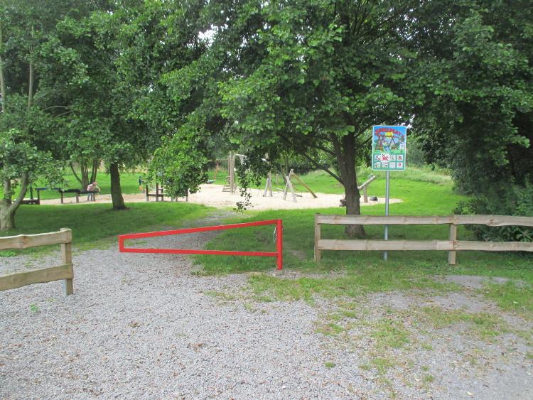 Spielplatz Ostenmeer (Steinhude)