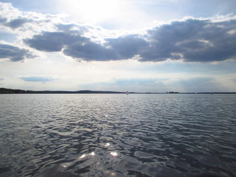 steinhuder meer wolken 1