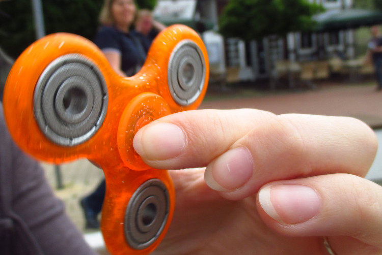 fidget spinner altermarkt