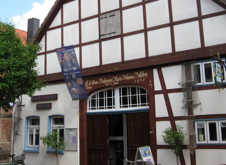 Fischer- und Webermuseum