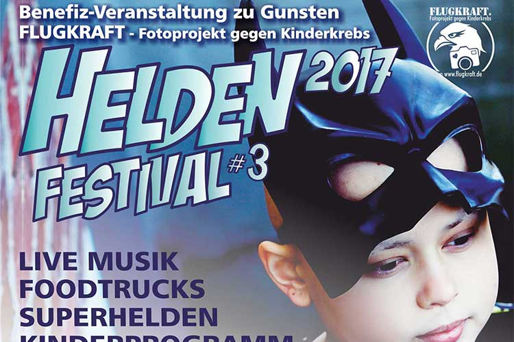 Photo of Helden-Festival 2017