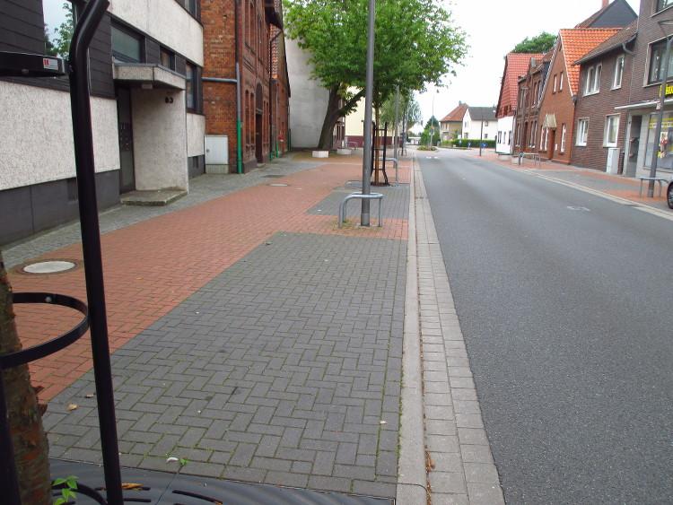 langestrasse parkbuchten