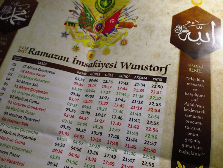 ramadankalender wunstorf
