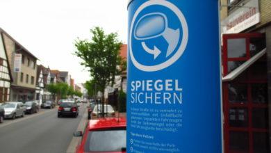 Bild von Unfallzahlen in der Langen Straße weiterhin hoch