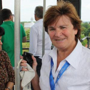 Roswitha Kranz