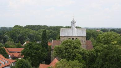 Bild von Gottesdienst mit ökumenischer Laienkanzel zum Reformationstag