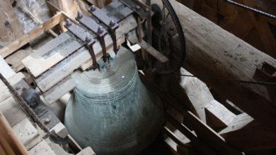 Bild von Glockengeläut stört Nachtruhe