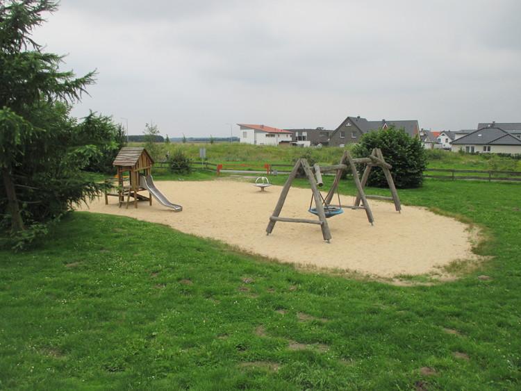 Spielplatz am