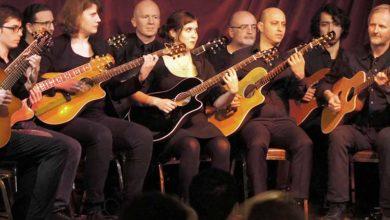 Bild von Berliner Gitarrenklänge in Bokeloh