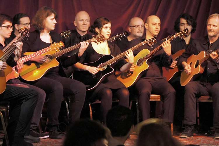 berlin guitar ensemble