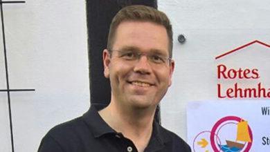 Bild von Torben Klant wird Bereichsleiter bei der Region Hannover
