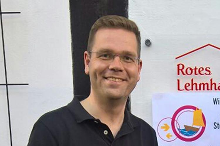 Photo of Torben Klant wird Bereichsleiter bei der Region Hannover