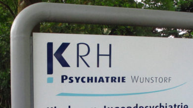 Bild von Der Weg für die Kinder-/Jugendpsychiatrie ist frei