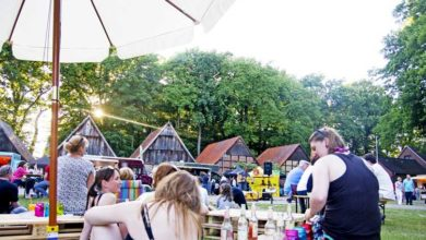 Photo of Streetfoodmarkt im Scheunenviertel