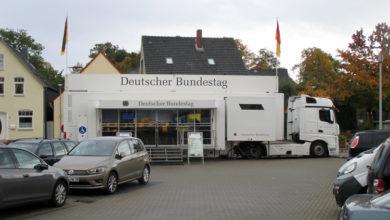 Bild von Das Auepost-Wahlstudio