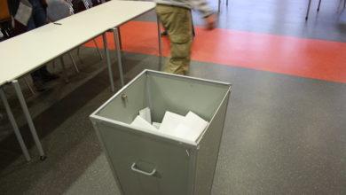 Bild von Wunstorfer Reaktionen zum Wahlausgang