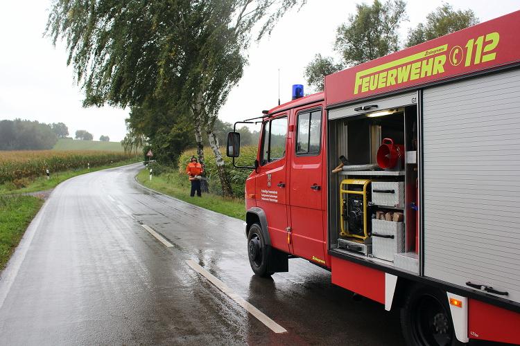 Photo of Bilanz der Feuerwehren nach Sturmtief Xavier