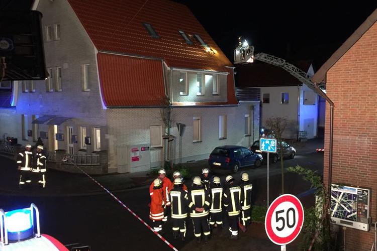 Photo of Explosion in Steinhuder Wohnhaus