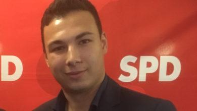 Bild von Bisherige Juso-Vorsitzende kritisieren SPD-Ortsvereine