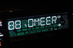 Meerradio-Senderkennung
