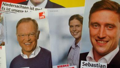 Bild von Die Auepost-Wahlempfehlung