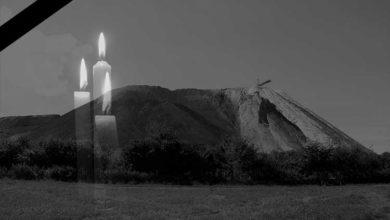 Bild von Das Ende von Sigmundshall: Mein Licht für euch und euer Licht für mich!