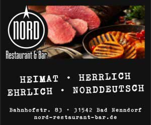 NORD. Restaurant & Bar