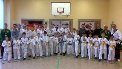 Bild von Niedersachsenmeister und viele Medaillen für Taekwondo-Sportler des TSV Klein Heidorn