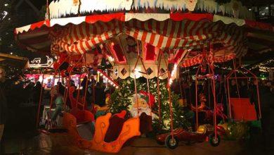 Photo of Der Wunstorfer Weihnachtsmarkt hat begonnen
