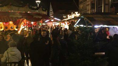 Bild von Wunstorfer Weihnachtsmarkt noch im Ungewissen