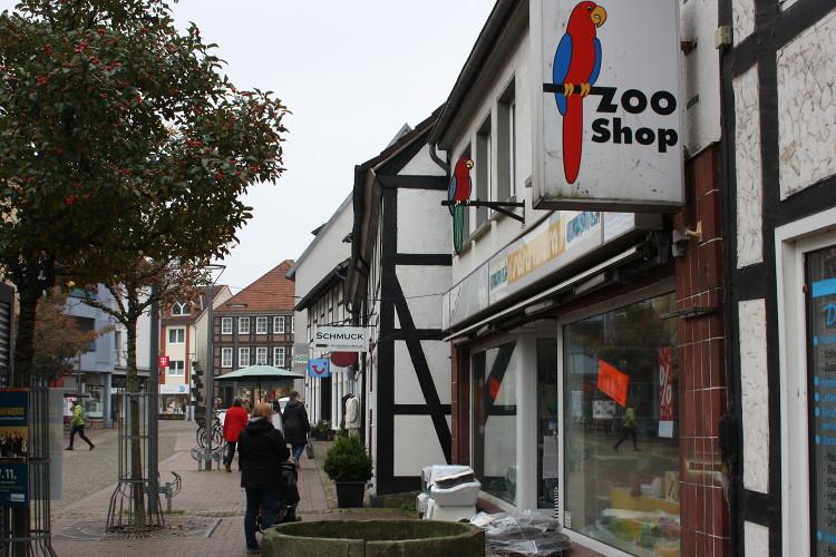 Photo of Lokale Originale: Wunstorfs Zoo-Shop schließt