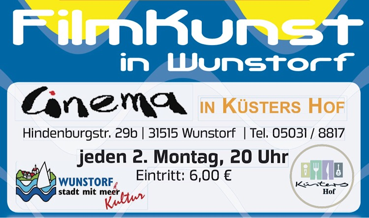 Photo of Cinema in Küsters Hof