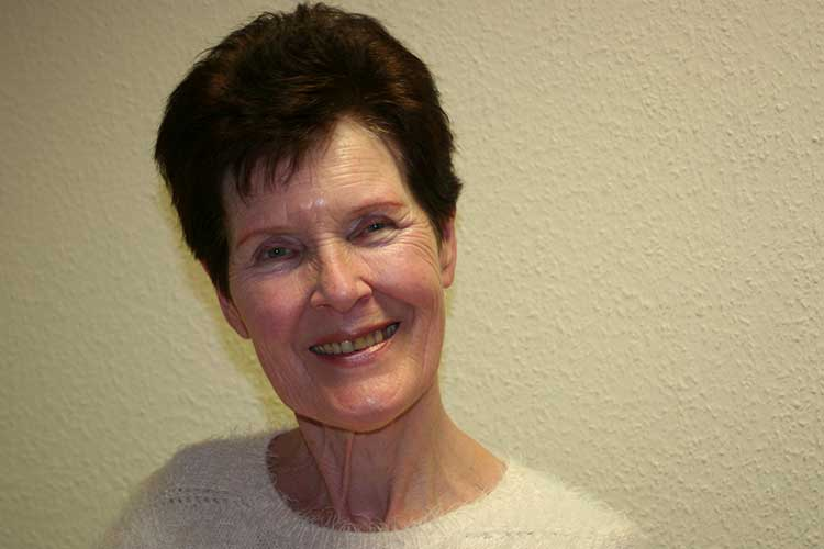 Photo of Friedlies trifft … Birgit Zurheide