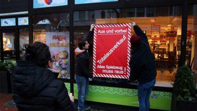 Bild von Warum Wunstorf seinen kunterbunten Spielwarenladen verliert