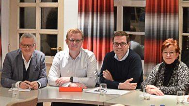 Bild von Ein Jahr Wunstorfer Ampel-Koalition – Bilanz und Ausblick