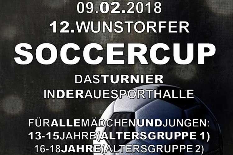Soccercup 2018